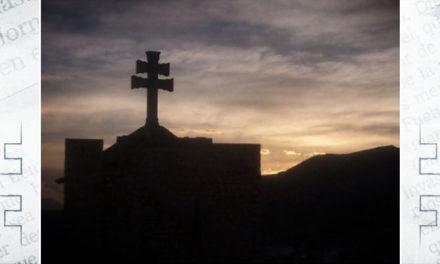 La Cruz de Caravaca: entre la magia y el misterio